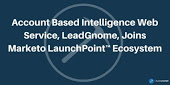 ABI LeadGnome Joins Launchpoint