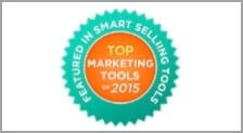 LeadGnome Earns Top Marketing Tools of 2015 Award