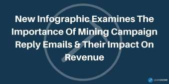 New Infographic Examines Importance Mining Campaign Reply Emails