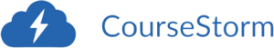 CourseStorm Logo